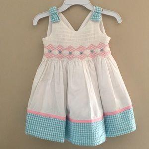 Beautiful Hartstring dress